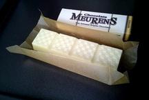 Chocolate Luxury / Belgian creations chocolate sur-mesure