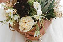 Kukkia & Kimppuja
