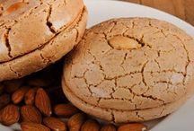 Acıbadem kurabiye