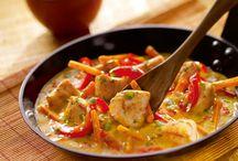 Recette cuisine / Cuisine