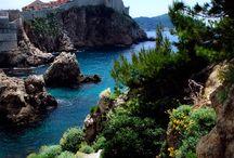 Croatia travel inspo