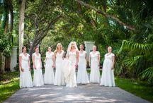 Bay Preserve at Opsrey in sarasota County  Maggie  and Dan / Wedding in Osprey Sarasota County Florida