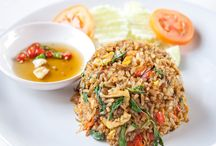 Thai/Vietnamese Recipes