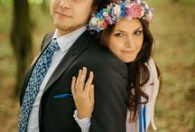 """My beautiful wedding / Day with """"D"""""""