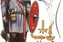 Historyczne ubiory