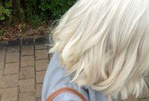 Włosy listopad
