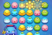 Cute Games Board
