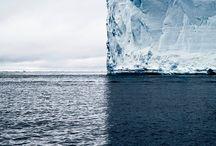 antarctica one day