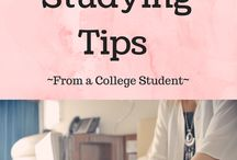 College Study Tips