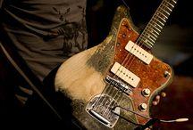 ~Fender / chitare