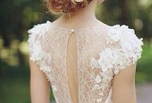 Wedding dresses ❤️ / Inspiration