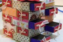 Krabičky od sirek