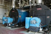 Residential and Commercial Boilers / Boiler Repairs Vancouver – Universal Plumbing and Heating provides sales and service to gas, oil-fired, indirect fired, and electric hot water and steam boilers for space heating in residential, commercial and institutional buildings.