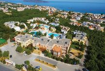 Sirios Village Luxury Hotel & Bungalows, 4 Stars luxury hotel, apartments in Daratso, Offers, Reviews