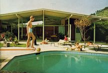 Mid century modern / by Angie Albright