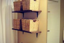 Bathroom Ideas / by Amanda Barton