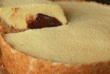 tortas doces