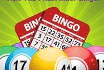 The PrizeFinder Bingo