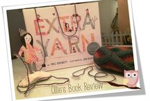 Books We Love / Children's books, both old and new, that we can't stop raving about! / by Book Nook