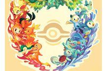 Games / Pokemon
