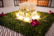 Wedding Ideas / by Sherry Trivitt