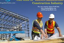 Jobs by Industries / Gulf Jobs Opportunities in Various Industries like Construction Industry, Oil & Gas Industry, Power Plant Industry, Heavy Equipments / Engineering Industry, Automotive Industry, Shipping & Marine Industry, Air Conditioning Industry, Hospitality Industry, Aviation / Airline Industry, Banking & Finance Sector and many more....