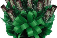 Candy Bouquet idea