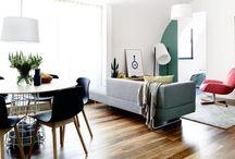 10 способов как сделать интерьер небольшой квартиры больше