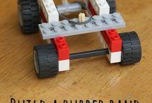 Lego o barn / Lego