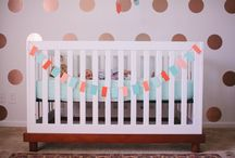 Nursery inspo / by Kristy-Lee Brooks