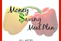 Meal Planning / by Jackie O'Keefe