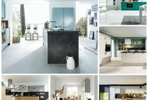 Twelve Days of Christmas / As Christmas approaches, we're taking a look back at some of our favourite Schüller kitchens of 2015