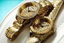 Εντυπωσιάστε σε κάθε εμφάνιση με ρολόγια GUESS!