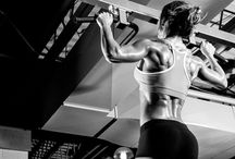 fitness photography / by Nicole Blumberg