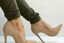 Ψηλά τακούνια