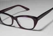 Glasses I like / by Karen Gordon