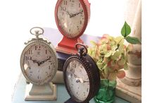Our products - Clocks / A selection of clocks that we carry. Table clocks, wall clocks, big clocks, small clocks or even unique clocks. You name it, we got it.