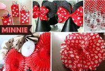 Birthday Minnie