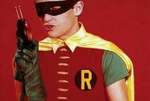 Batman 66 / by Dwight England