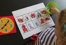 Preschool....Clifford / by Ellen Gagliardi