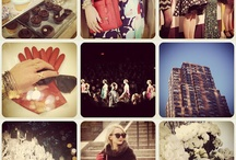 Fashion / by Lydian