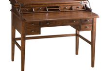 Office / by MacKenzie-Dow Fine Furniture