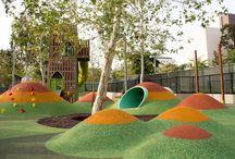 Arch: Playground