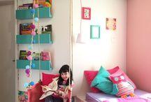Alisar's Room