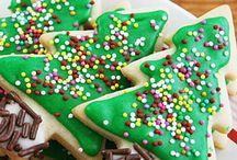 Cookies,Cake's & Sweetness  / by kimberly Jewel