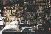Favorite Places & Spaces