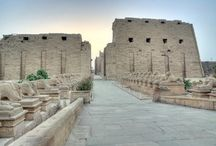 Temples to Visit in Egypt / Egypt Tour Packages