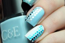 Nails / by Melissa Lucero