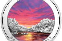 collection monnaie canadienne