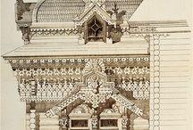 архитектура Russia